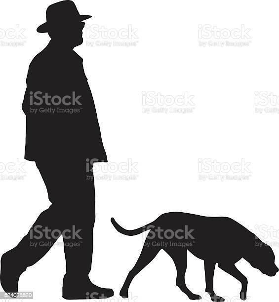 Man walking with his dog vector id524028820?b=1&k=6&m=524028820&s=612x612&h=1oqsemx gbwlcnrsfo7kuyuhuwcxc7krrralpssltpk=