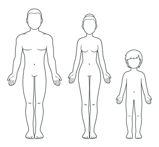 Family photos naked The intimate