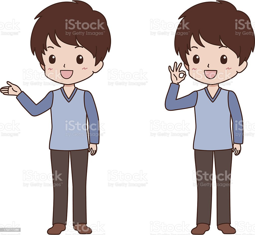 man_pose royalty-free manpose stock vector art & more images of adolescence