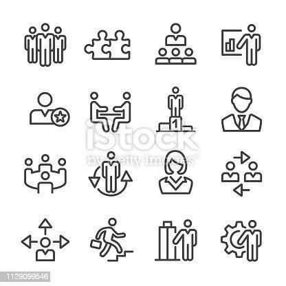 Management, Leadership,