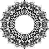 Mandala - Circle