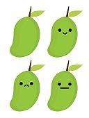 Mango Character