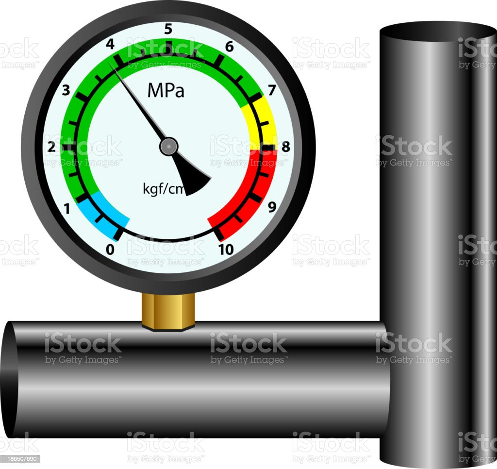 manometer royalty-free manometer stock vector art & more images of accuracy