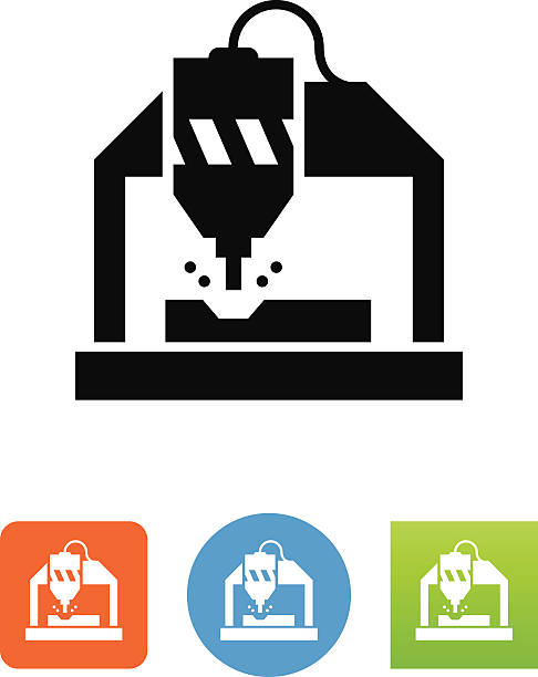 Maschine Symbol
