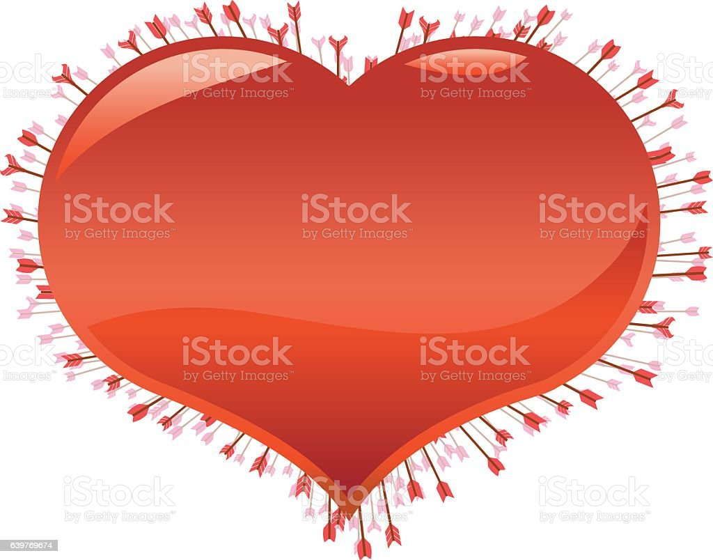 Royalty Free Cute Valentines Day Background Clip Art Vector Images