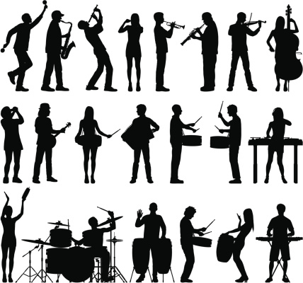 Many Musicians