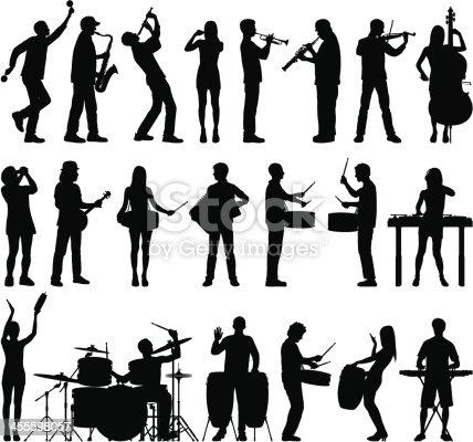 istock Many Musicians 455598057