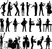 Many Musicians