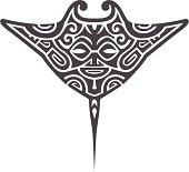Maori Manta