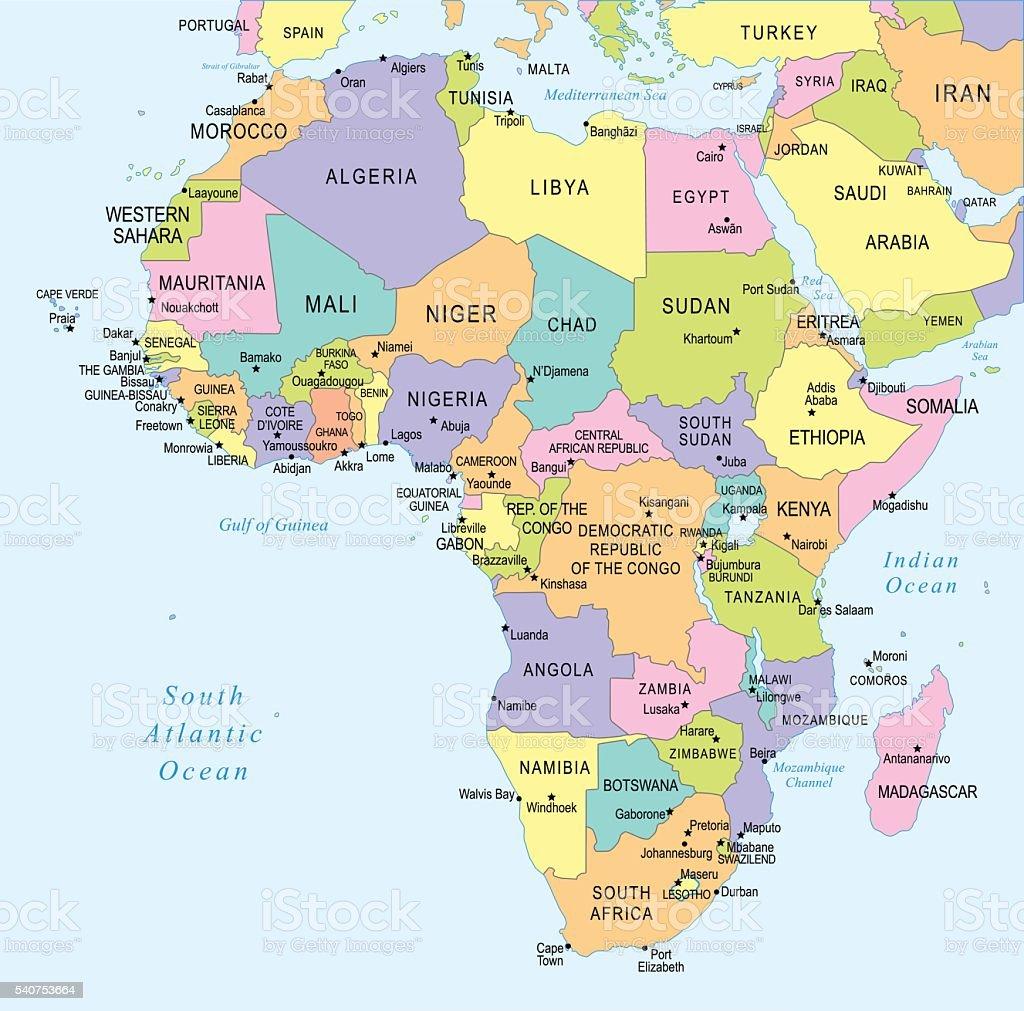 Africa Craft Die