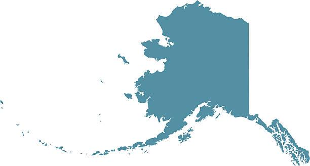 Best Alaska Illustrations, Royalty-Free Vector Graphics & Clip Art