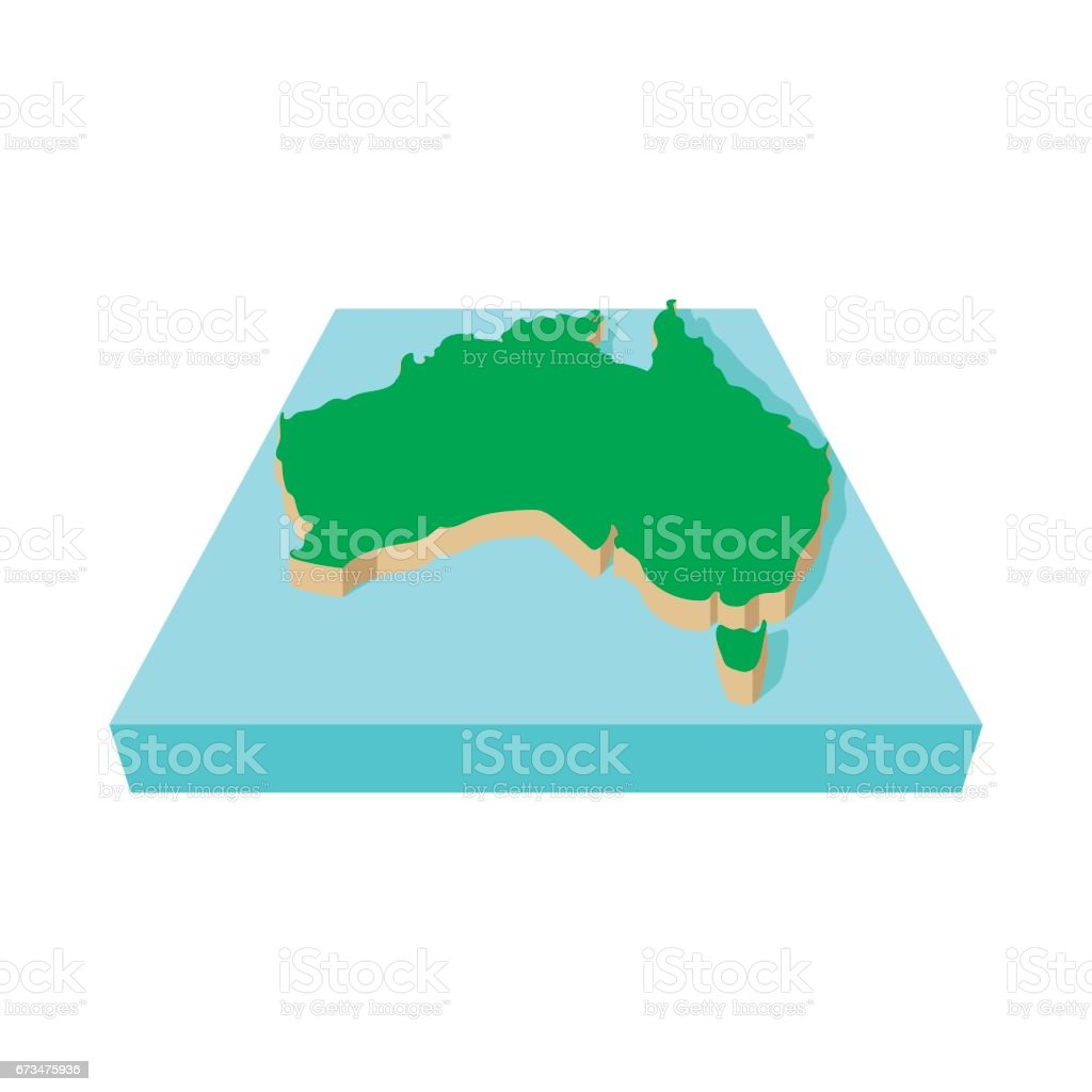 Cartoon style world map showing household wiring diagram kenmore map of australia icon cartoon style stock vector art 673475936 map of australia icon cartoon style gumiabroncs Image collections