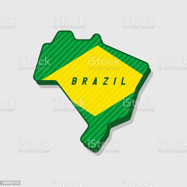 Map of brazil modern 3d style vector id996809104?b=1&k=6&m=996809104&s=612x612&h=i ut7xenxqkzi8ahd6fbz8khjfoboyjjugrxqsuqsfu=