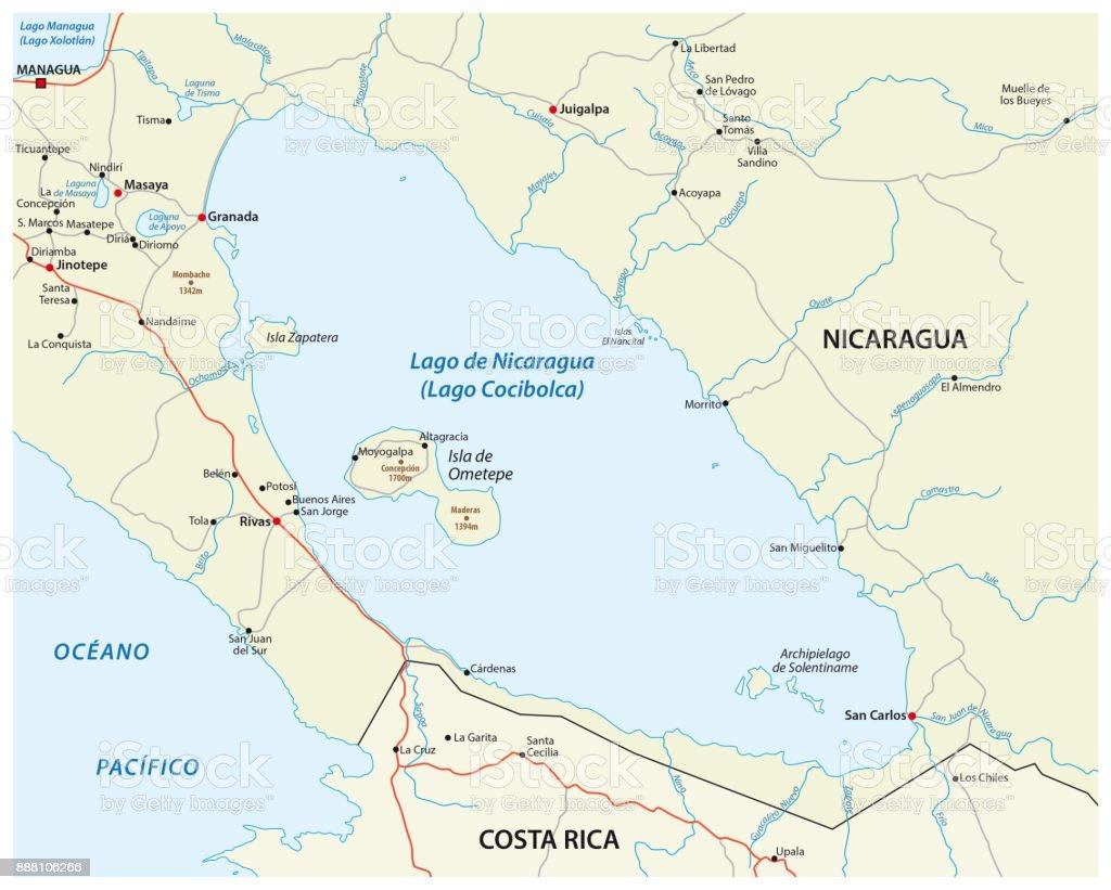Map Of Central America Nicaragua Lake Stock Vector Art ... Map Of Tola Nicaragua on map of playa maderas nicaragua, map of san marcos nicaragua, map of waslala nicaragua, map of nandaime nicaragua, map of somoto nicaragua, map of camoapa nicaragua, map of granada nicaragua, map of big corn island nicaragua, map of el rama nicaragua, map of siuna nicaragua, map of ocotal nicaragua, map of managua nicaragua, map of san rafael del sur nicaragua, map of nueva guinea nicaragua, map of jalapa nicaragua,