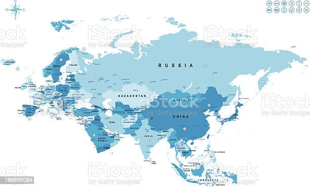 Map of eurasia with countries and major cities marked vector id186895094?b=1&k=6&m=186895094&s=612x612&h=ehsln0v rtdlo6etd7kwx9uzzpqyypcob v9eay1qxu=