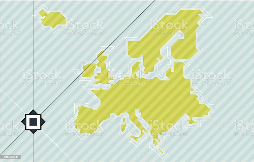 map of europe 45 degree  Degree Maps on right angle degrees, angles in degrees, wind degrees, pie-chart circle degrees, nanotechnology colleges with degrees, angel degrees, cos 225 degrees, 100 circle with degrees, recliner recline angle degrees, rotation degrees,