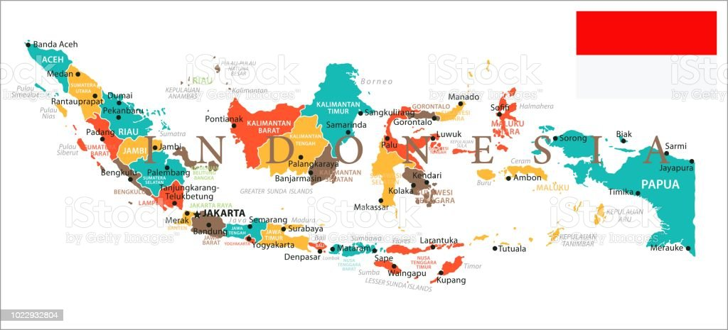 Map of indonesia infographic vector stock vector art more images map of indonesia infographic vector royalty free map of indonesia infographic vector stock vector gumiabroncs Images