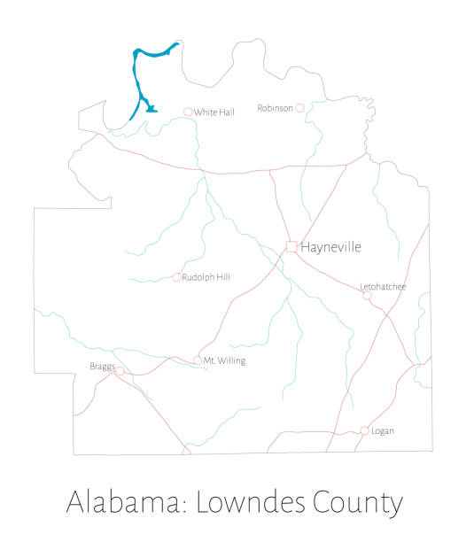 Map Of Lowndes County In Alabama Stock Illustration ... Map Of Lowndes County Alabama on map of oxford alabama, map of troy university alabama, map of alabama and georgia, fort deposit alabama, lowndes county schools alabama, map of georgiana alabama, map of cobb county georgia, map of wetumpka alabama, map of louisiana alabama, map of carroll county mississippi, map of mobile alabama, cities in calhoun county alabama, map of alabama river alabama, cities in russell county alabama, lowndes middle school alabama, map of lowndes county mississippi, map of eclectic alabama, map of hayneville alabama, cities in lowndes county alabama, plantations in lowndes county alabama,