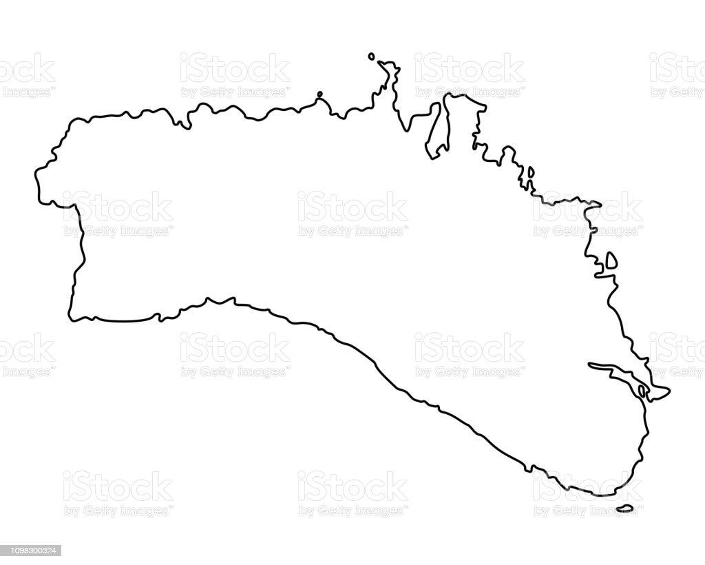 Insel Menorca Karte.Karte Von Menorca Stock Vektor Art Und Mehr Bilder Von