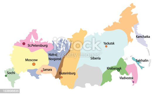 istock map of russia 153898835