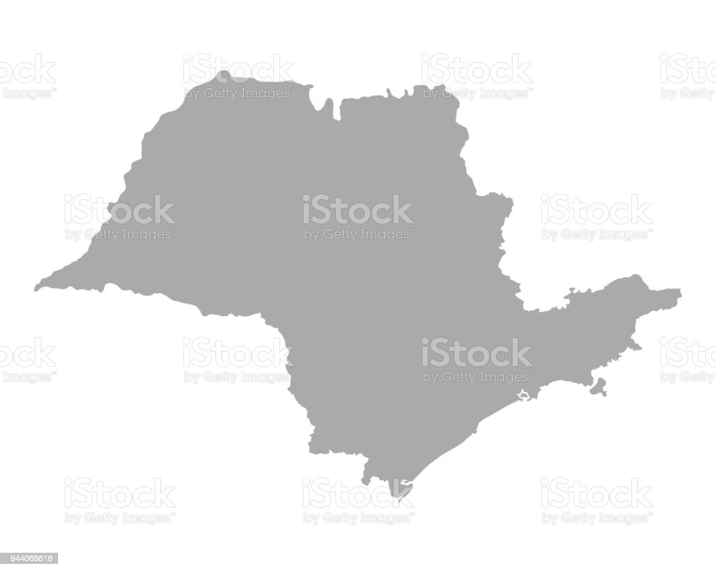 Map Of Sao Paulo Stock Vector Art & More Images of Backgrounds ... Map Of Sao Paulo State on map of sri lanka, map of maldives, map of saudi arabia, map of japan, map of thailand, map of french polynesia, map of ecuador, map of afghanistan, map of paraguay, map of lithuania, map of iraq, map of pakistan, map of tasmania, map of cyprus, map of cornwall, map of morocco, map of chile, map of brasilia, map of venezuela, map of shanghai,