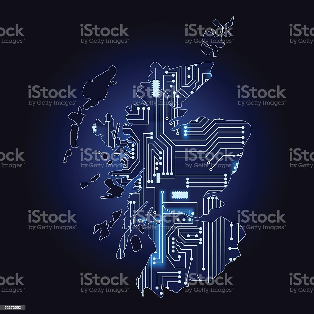 Electronic Circuit Design Topics - Wiring Diagrams •
