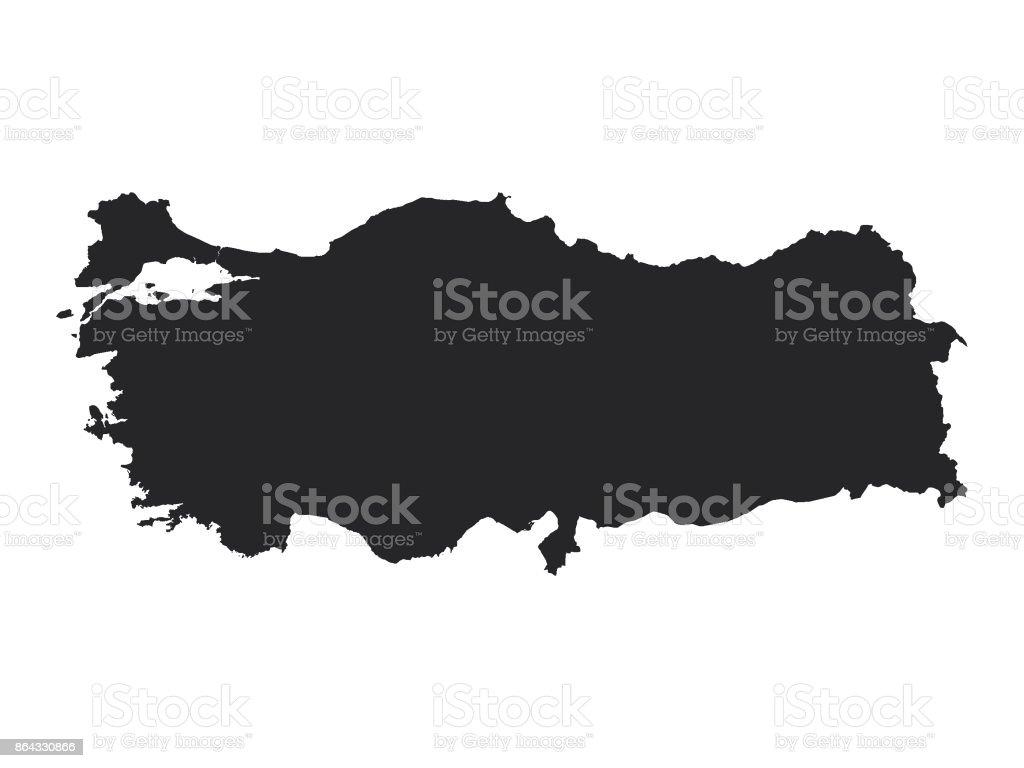 Mapa de peru - ilustração de arte em vetor