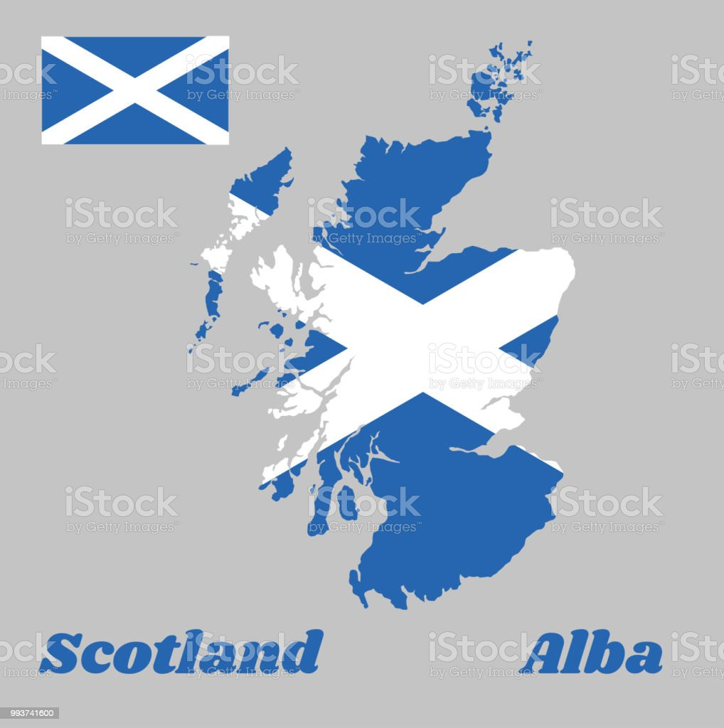 Map Outline And Flag Of Scotland It Is A Blue Field With A White Diagonal on scotland x france, scotland map outline, island of islay scotland map, scotland map google, scotland county map, scotland shortbread recipe, scotland beach, scotland name map, scotland community, scotland on map, scotland map large, scotland lion, scotland travel map, silhouette scotland map, scotland football map, scotland tattoo, scotland road map,