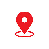 istock map pin icon for your web site and mobile app 1261917621