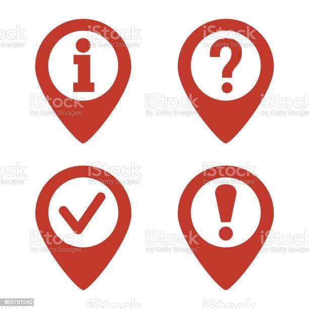 Map pin location icons set vector id955781540?b=1&k=6&m=955781540&s=612x612&h=yzphgzat8j09kgz9sesb8j6zva7c8oixjxmhksijdvq=