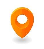 istock map pin 1288713419