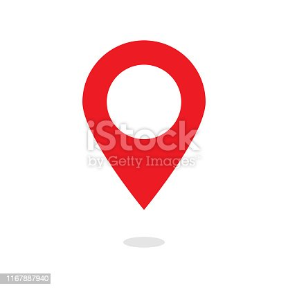 istock map pointer icon vector 1167887940
