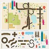 map toolkit.