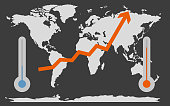 istock map with arrow showing growing statistics numbers 1318574582