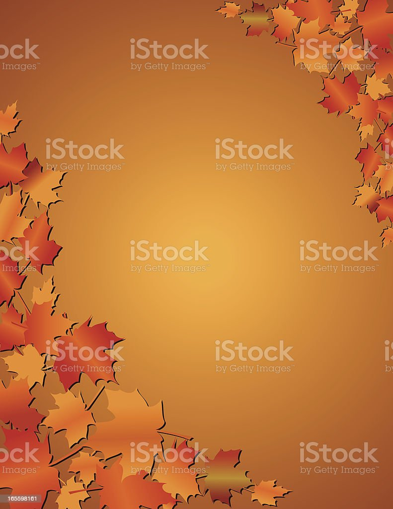 Maple Leaf Page royalty-free maple leaf page stock vector art & more images of angle