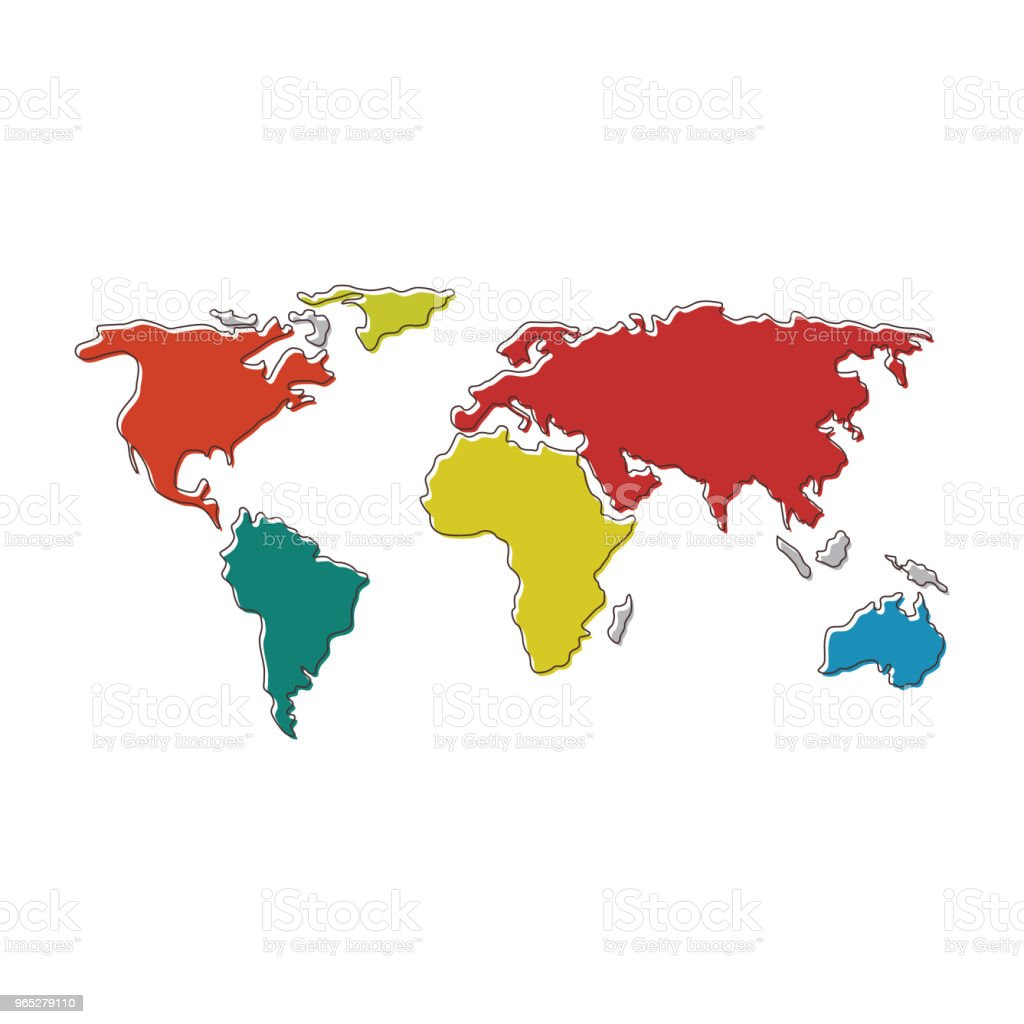 Maps vector logo royalty-free maps vector logo stock vector art & more images of concepts