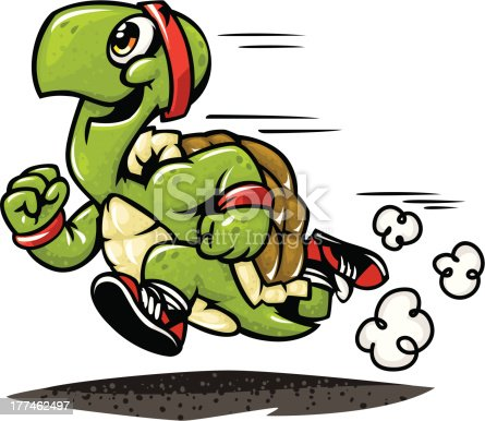 istock marathon turtle 177462497