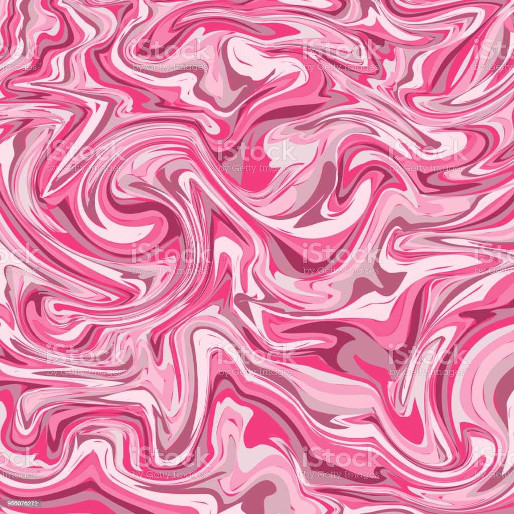 Must see Wallpaper Marble Colorful - marble-or-ink-pink-pattern-wavy-stripes-colorful-bright-painted-vector-id956076272  Collection_951126.com/vectors/marble-or-ink-pink-pattern-wavy-stripes-colorful-bright-painted-vector-id956076272