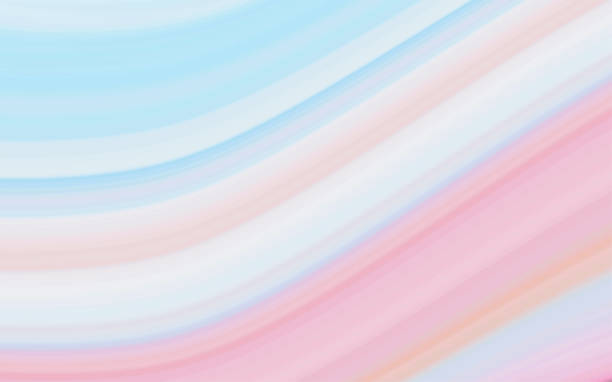 marble texture background in pastel colors. tender background. vector illustration for your graphic design. eps 10 - pastel colored stock illustrations, clip art, cartoons, & icons