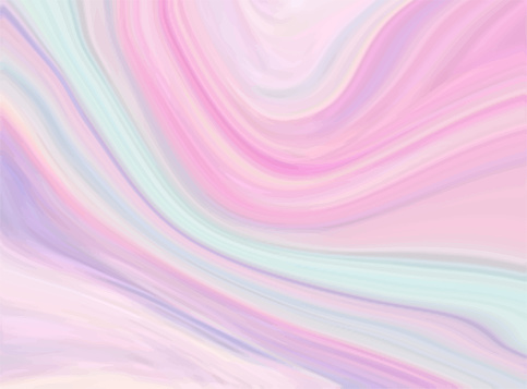 Marble texture background in pastel colors.
