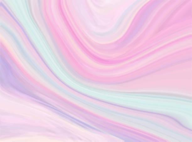 marmurowe tło tekstury w pastelowych kolorach. - pastelowy kolor stock illustrations