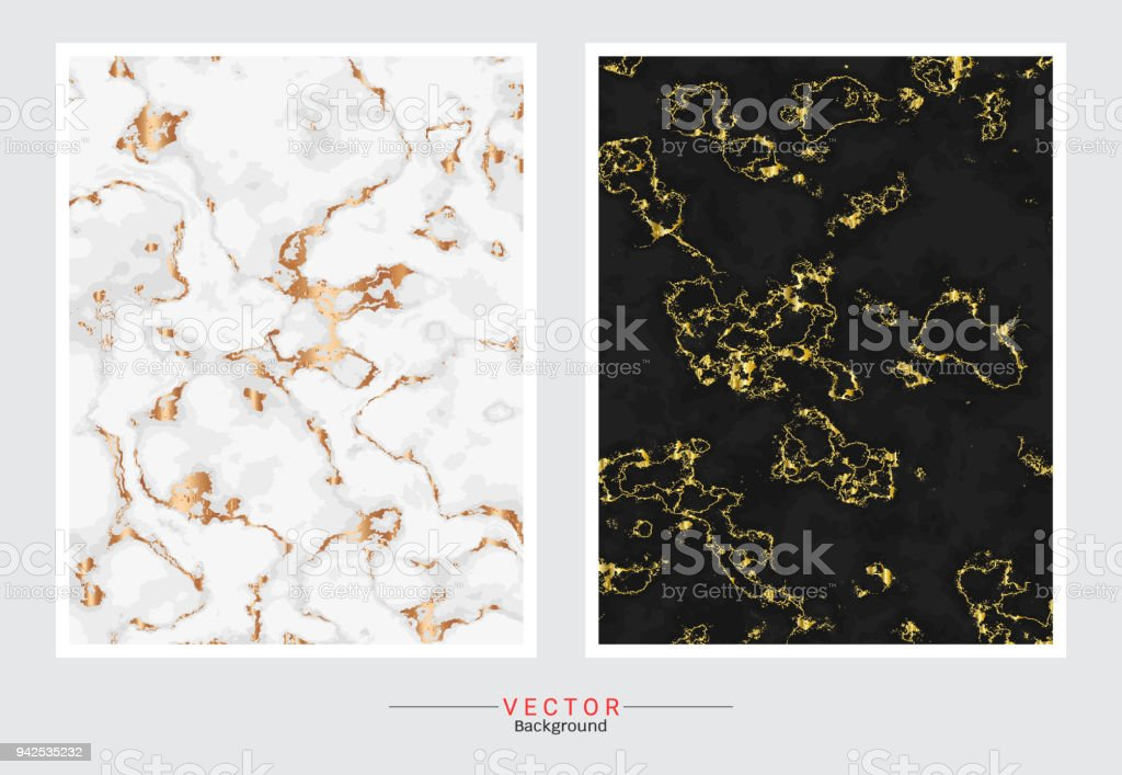 Marmor Mit Goldenen Textur Hintergrund, Moderne Und Luxus Für Ihr Design  Karten, Hochzeit Oder