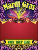 Designed by a hand engraver. Highly detailed scrollwork with Mardi Gras mask and text banner. Ready for the text of your choice. Change color and scale easily with the enclosed EPS and AI files. No transparencies or special effects. Also includes hi-res JPG.