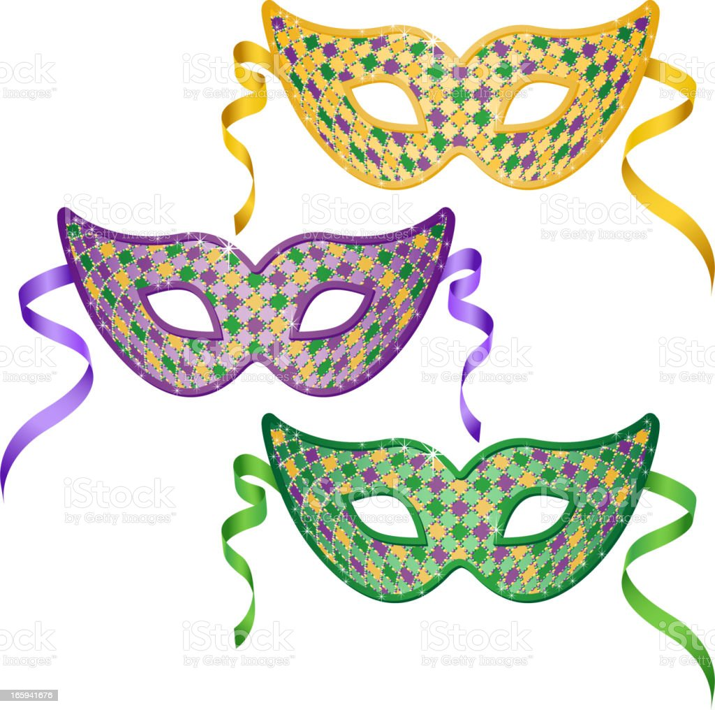 royalty free mardi gras mask clip art vector images illustrations rh istockphoto com mardi gras mask clipart images mardi gras mask clipart images