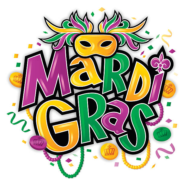 Mardi Gras Illustrations Royalty Free Vector Graphics