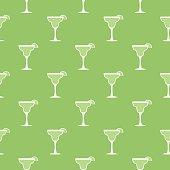 istock Margarita Seamless Pattern 621923628