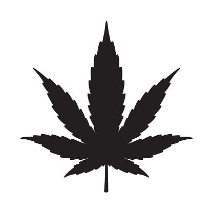marijuana-cannabis-weed-vector-leaf-icon