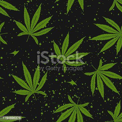 36 Marijuana Leaf Cartoon Illustrations Royalty Free Vector Graphics Clip Art Istock
