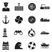 Ship, Port, Marine, Boat, Captain