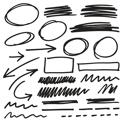 marker elements